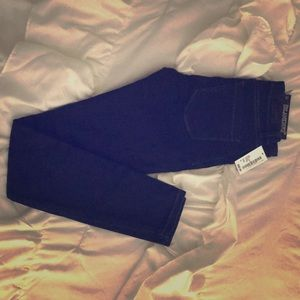 BLANKNYC Spray-on Jeans